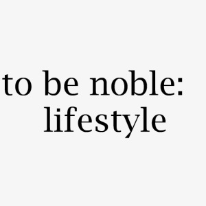 THE LIFESTYLE