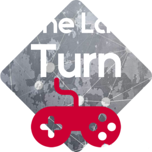 One Last Turn Gaming Shirt