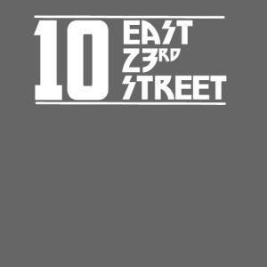 The Loft - 10 East 23rd Street