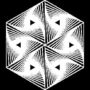 3D-Abstraktion