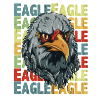 Adler Greifvogel Raubvogel Eagle Geschenk