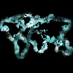 worldmap weltkarte