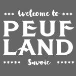 Peuf Land 73 - Savoie - White