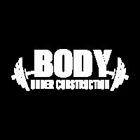 body under construction shirt maenner frauen gift