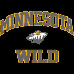 Minnesota-grafisches Minnesota-Wild