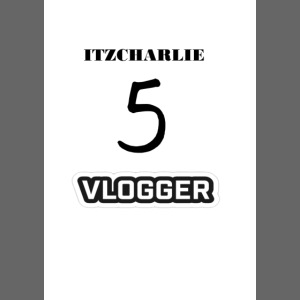 ITZCHARLIE TEAM 5 IPHONE 7/8 PHONE CASE DROP 1