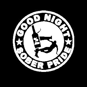 Good Night Sober Pride