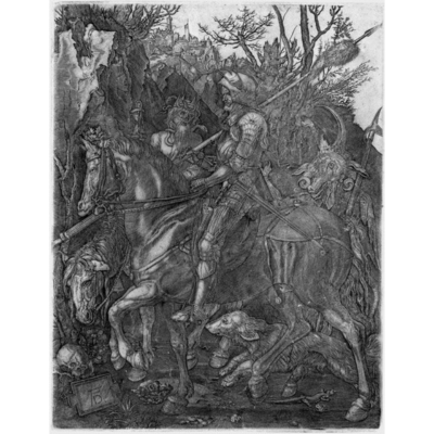 Ritter, Tod und Teufel -  - künstler,Albrecht,Albrecht Dürer,böse,Albrecht Duerer,Dürer,Teufel,Kunst,teufel,Renaissance,painter,Ritter,Malerei,picture,Tod,malerei,ritter,Duerer,Bild