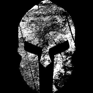 Spartaner Helm / Sparta