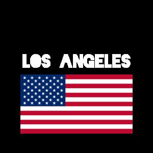 Los Angeles Erinnerung L.A. Andenken Kalifornien