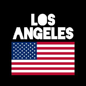 Los Angeles USA Shirt California Compton