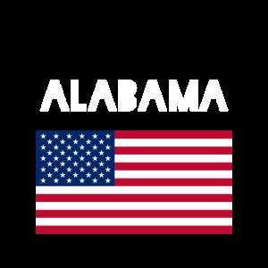 Alabama Vereinigte Staaten der USA