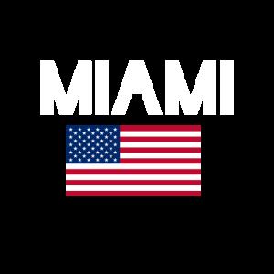 Miami Florida Shirt Fort Lauderdale USA States