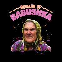 BABUSHKA: Oma