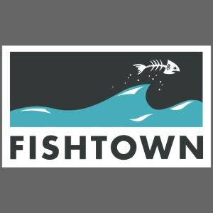 Fishtown Welle