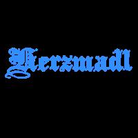 HERZMADL Bayern Mundart München Oktoberfest Wiesn