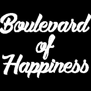 Boulevard of Happines