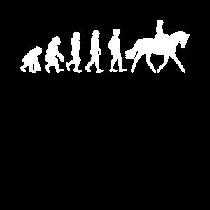 Evolution Dressurreiten