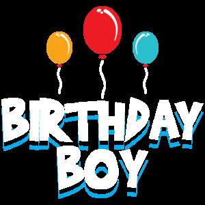 birthday boy Geschenkidee