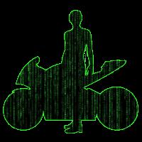 Matrix Bikerin