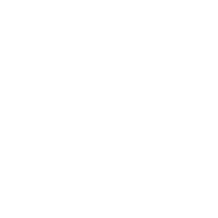 Kanji Schriftzeichen Ninja mit Schwerter und Stern