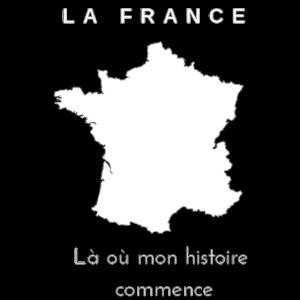 Frankreich, mein Land