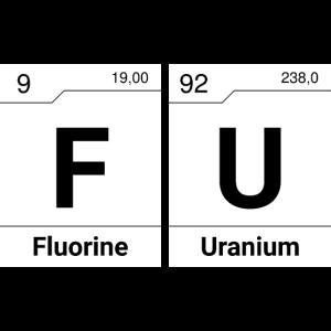 FU Periodensystem Elemente