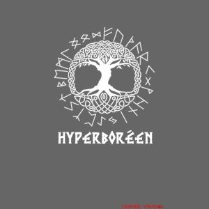 HyperboreenYGdrasilRunes