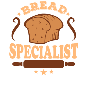 Brot Spezialist Bäcker Geschenkidee
