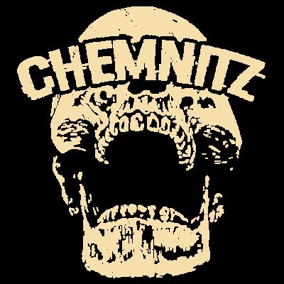 Chemnitz Motiv -  - sachsen,ostdeutschland,Chemnitz