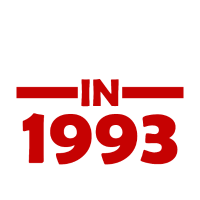 Legends Are Born In 1993 - Geburtstag Geschenk 25
