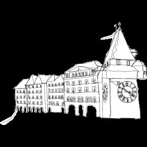 Graz Altstadt Wire
