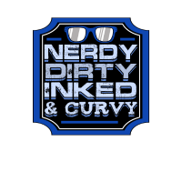 nerdy dirty inked curvy