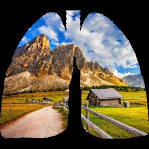 Berge Mountains liebe - Lunge Natur Wandern