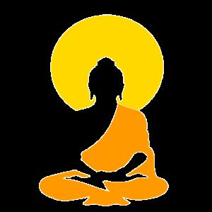 Buddha Meditation Yoga Shirt