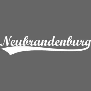 Neubrandenburg Weiß