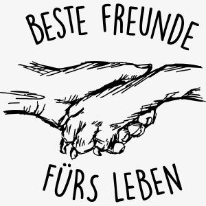 Beste Freunde fürs Leben