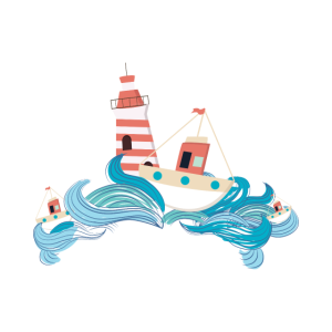 Boot Leuchtturm Meer Segeln See Ozean