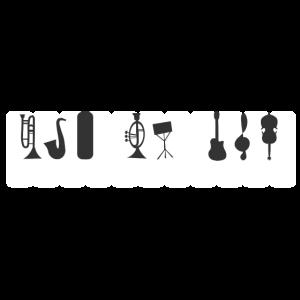 Instrumente-Klavier