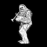 Trumpet chewbacca!