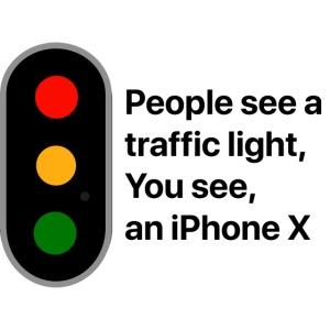 Semaforo? No grazie!
