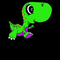 Dino Dinosaurier