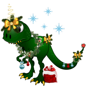 Dinosaurier - Tree-Rex