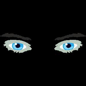 Augen Eyes Yeux Visage