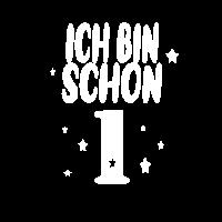 ICH BIN SCHON 1
