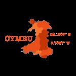 Cymru Latitude / Longitude