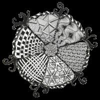Doodle Blume