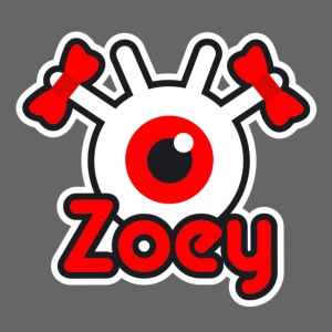 Zoey Label (Color)