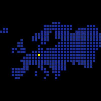 Hessen Thüringen Frankfurt Kassel Erfurt - Hessen und Thüringen in Europa - mühlhausen,Wetzlar,Wartburg,Thüringen,Rotenburg,Nordhausen,Meiningen,MARBURG,Kassel Erfurt,Hessen,Göttingen,Gotha,Gießen,Fulda,Frankfurt,Eschwege,Eisenach,Baunatal,Bad Hersfeld,Alsfeld