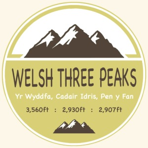 Welsh Three Peaks
